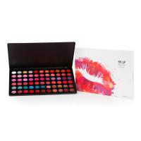 Набор блесков для губ - Coastal Scents 66 Lip Palette