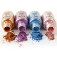 Рассыпчатые тени-пигменты - NYX Loose Pearl Powder