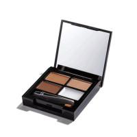 Набор для моделирования бровей Makeup Revolution Focus & Fix Brow Kit