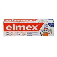 Детская зубная паста Elmex toothpaste for children с 1 зуба до 6 лет