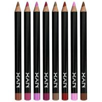 Контурный карандаш для губ - NYX Slim Lip Pencil