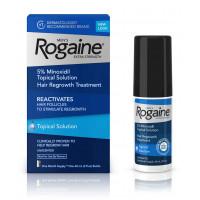 ROGAINE® 5% раствор миноксидила для мужчин от облысения, для роста волос и бороды